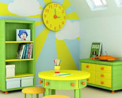 chambre d enfants agencement pour chambre d enfant