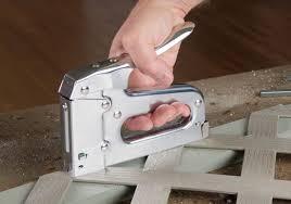 Best Staple Size For Upholstery T50 Staple Gun Heavy Duty Steel Stapler Arrow Fastener