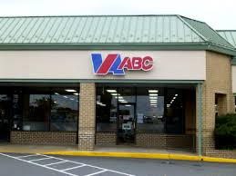 the abc of liquor in virginia