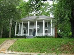 1856 greek revival clarkesville ga 289 900 old house dreams