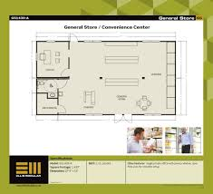 medical office floor plan ellis modular buildings general stores floor plans