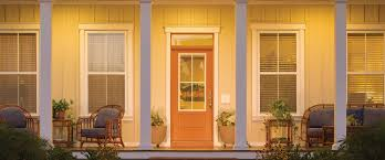Therma Tru Exterior Door Entry Doors Smooth Therma Tru