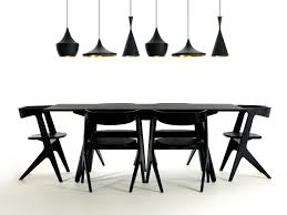 buy the tom dixon slab dining table rectangular at nest co uk