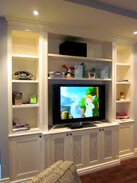 bathroom adorable built wall units designs end mass antenna