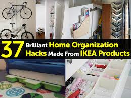 ikea raskog hack 37 brilliant home organization hacks made from ikea products