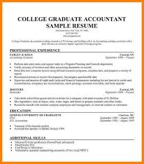 recent graduate resume objective college grads how your resume