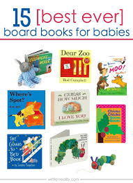 best baby book board books for babies written reality