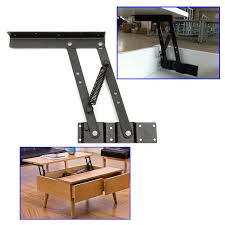 Lift Up Coffee Table Mtgather 2 Pcs Lift Up Coffee Table Mechanism Table Furniture