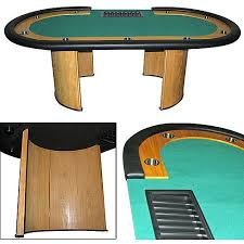 Texas Holdem Table by Professional Texas Holdem Poker Table With Dealer Position