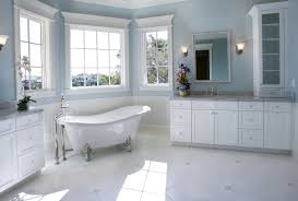 bathroom soft blue bathroom decorating ideas for small bathrooms