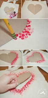 homemade valentines day gifts valentines day craft gift ideas startupcorner co