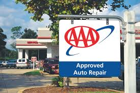 aaa car care insurance travel center manassas va aaa approved