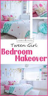 bedrooms alluring teen room decor ideas girly bedding tween