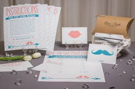 bridal shower game pack lovebirds sassafrass jane