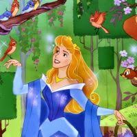sleeping beauty disney wallpaper background cartoons images