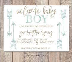 baby boy baby shower invitations boy baby shower invitation zdornac info