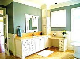 bathroom decorating ideas pictures pale yellow bathroom decorating ideas home decor distinctive