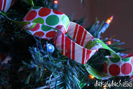 a duct tape christmas tree dukes and duchesses