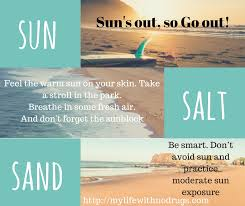 don t avoid the sun and practice moderate sun exposure healthy