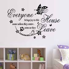 writing on wall decor shenra com writing on wall decor shenra