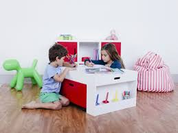mocka kids activity table children u0027s furniture
