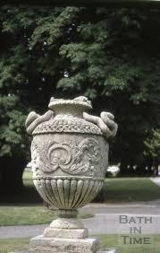 ornamental vase royal park bath 1970 by 17752 at bath