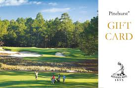 gift card online pinehurst gift card pinehurst resort country club online store