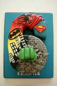hulk smash cupcakes easy superhero party ideas avengers party