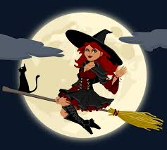 halloween clipart witch witches art deviant witch art clipartist net 2012 july
