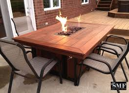 large propane fire pit table best of large propane fire pit custom outdoor furniture fire pit