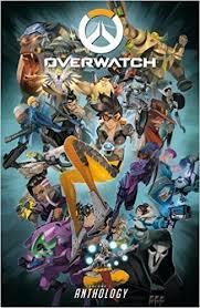 amazon overwatch anthology volume 1 9781506705408