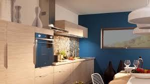 cuisine mur bleu cuisine cuisine mur bleu petrole cuisine mur cuisine mur bleu