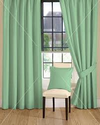 Mint Green Sheer Curtains Mint Green Curtains Designs Windows U0026 Curtains
