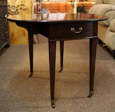 ethan allen end tables ethan allen end tables shapes house design antique ethan allen end