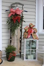 outdoor decorating ideas 60 trendy outdoor christmas decorations family net guide