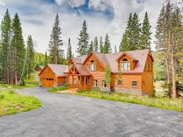Mountain Home Exteriors Beautiful Secluded Mountain Location Only Vrbo