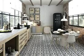 carrelage cuisine noir et blanc carrelage mural cuisine design carrelage cuisine murs et sol quels