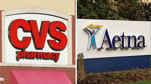 doj wants more information on 69 billion cvs health and aetna