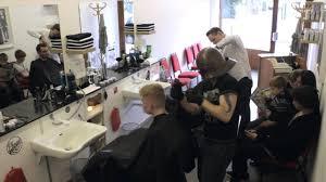 harlem shake phoenix barber co edition youtube