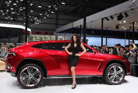 if the rumors are true then we get at the geneva motor show is