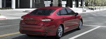 2014 ford fusion transmission can you get a 2016 ford fusion with a manual transmission