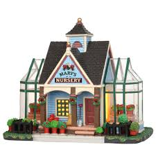 lemax christmas coventry cove by lemax christmas building s nursery