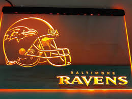 Neon Sign Home Decor Compare Prices On Baltimore Ravens Neon Online Shopping Buy Low