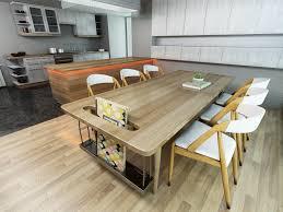 kitchen design 3d model architectural cgtrader