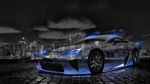 lexus lfa wallpaper 1920x1080 lexus lfa crystal city car 2014 el tony