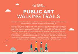 guided tours of singapore national arts council public art trust