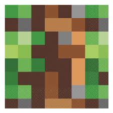 minecraft wrapping paper minecraft tnt party supplies
