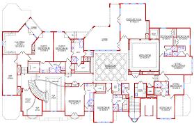 mansion plans flooring modern mansion house plans home luxury