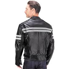 motorcycle suit mens viking cycle bloodaxe leather motorcycle jacket for men