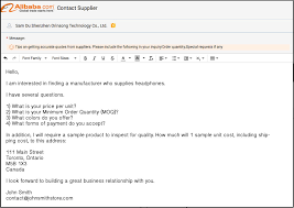 the guide to alibaba safely sourcing a supplier